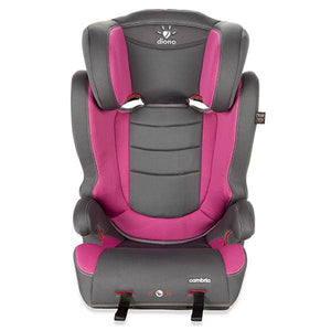 Diono Cambria Booster Car Seat - Raspberry - Booster Car Seat