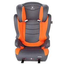 Load image into Gallery viewer, Diono Cambria Booster Car Seat - Sunburst - Booster Car Seat