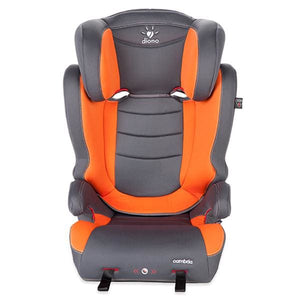 Diono Cambria Booster Car Seat - Sunburst - Booster Car Seat
