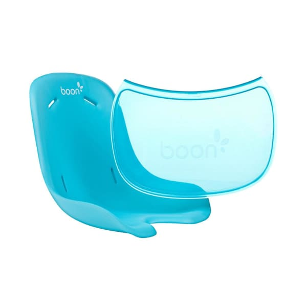 Flair Seat Pad & Tray Liner - Blue - High Chair Accessories