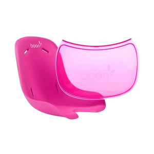 Flair Seat Pad & Tray Liner - Pink - High Chair Accessories