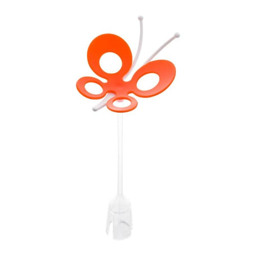 Fly Drying Rack Accessory - Orange - Baby Bottle Accessories