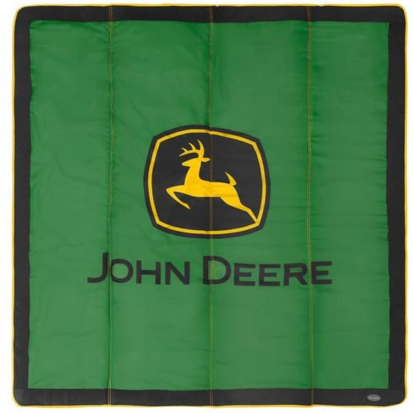 JJ Cole John Deere Outdoor Mat - Play Mat