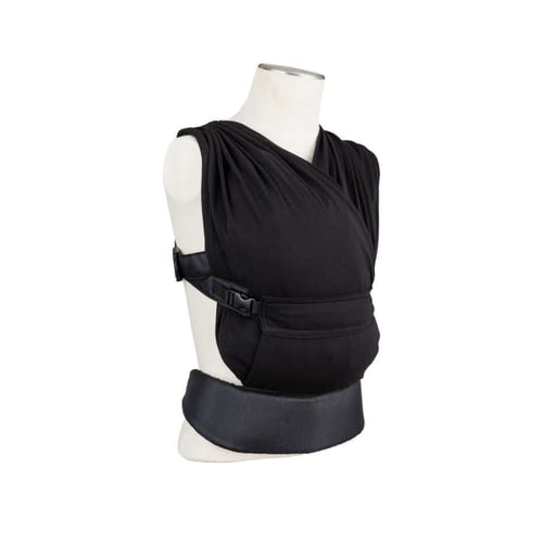 JJ Cole Nexus Carrier - Black - Baby Carrier