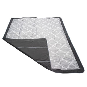 JJ Cole Outdoor Mat - Stone Arbor / 7 X 5 - Play Mat