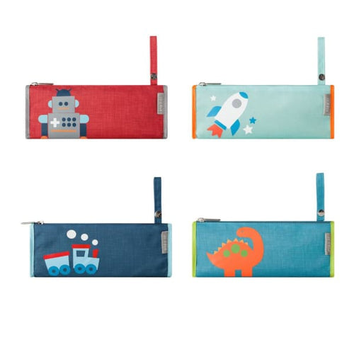 JJ Cole Toddler Pencil Case - Boy - Toddler Gear