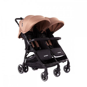 Baby Monsters Kuki-Twin Compact Stroller