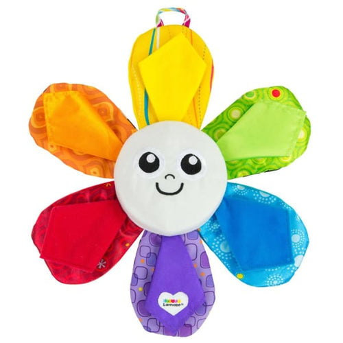 Lamaze Blushing Blossom Colors - Baby Toys & Activity