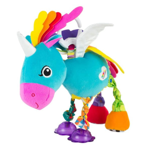 Lamaze Darcy Darlingmane - Baby Toys & Activity