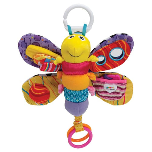 Lamaze Fifi The Firefly - Baby Toys & Activity