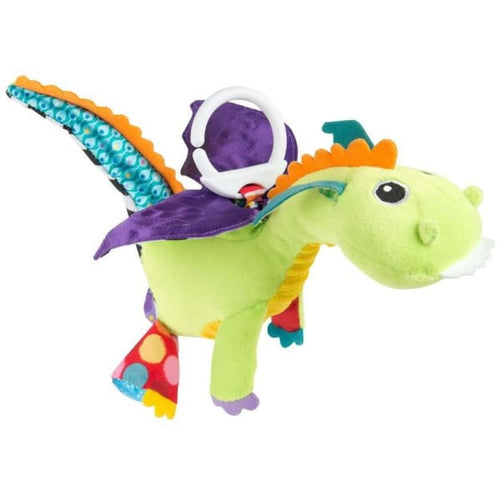 Lamaze Flip Flap Dragon - Baby Toys & Activity