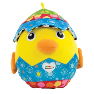Lamaze Hatching Henry Peek A Boo Play - Baby Toys & Activity
