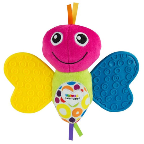 Lamaze Mini Butterfly - Baby Toys & Activity