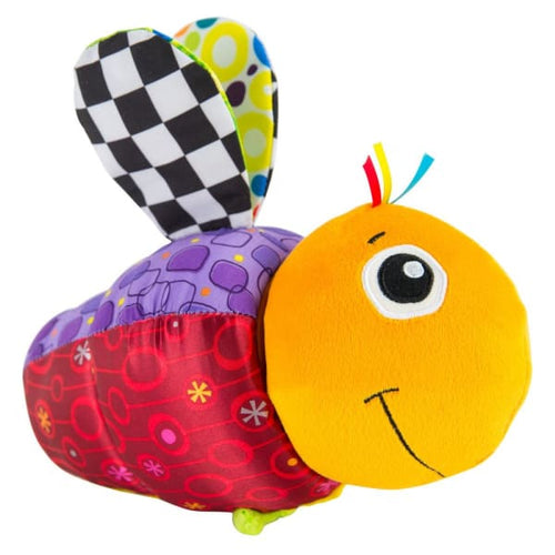 Lamaze Twist & Turn Bug - Baby Toys & Activity