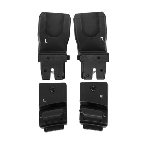 Maclaren Atom Stroller Car Seat Adaptor - Maxi Cosi and Cybex - Car Seat Adapter