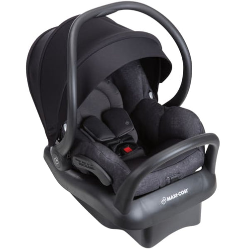 Maxi Cosi Mico Max 30 Infant Car Seat - Nomad Black - Infant Car Seat