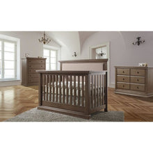 Load image into Gallery viewer, Pali Modena Forever Crib w/panel insert - Crib