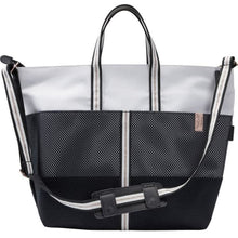 Load image into Gallery viewer, Quinny Diaper Bag - Rachel Zoe Luxe Sport - Stroller Bag