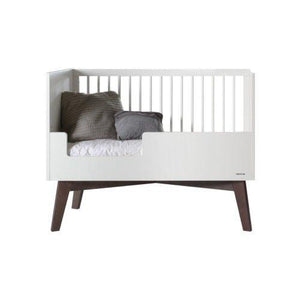 Kidsmill Sixties Convertible Cot Crib - Bed