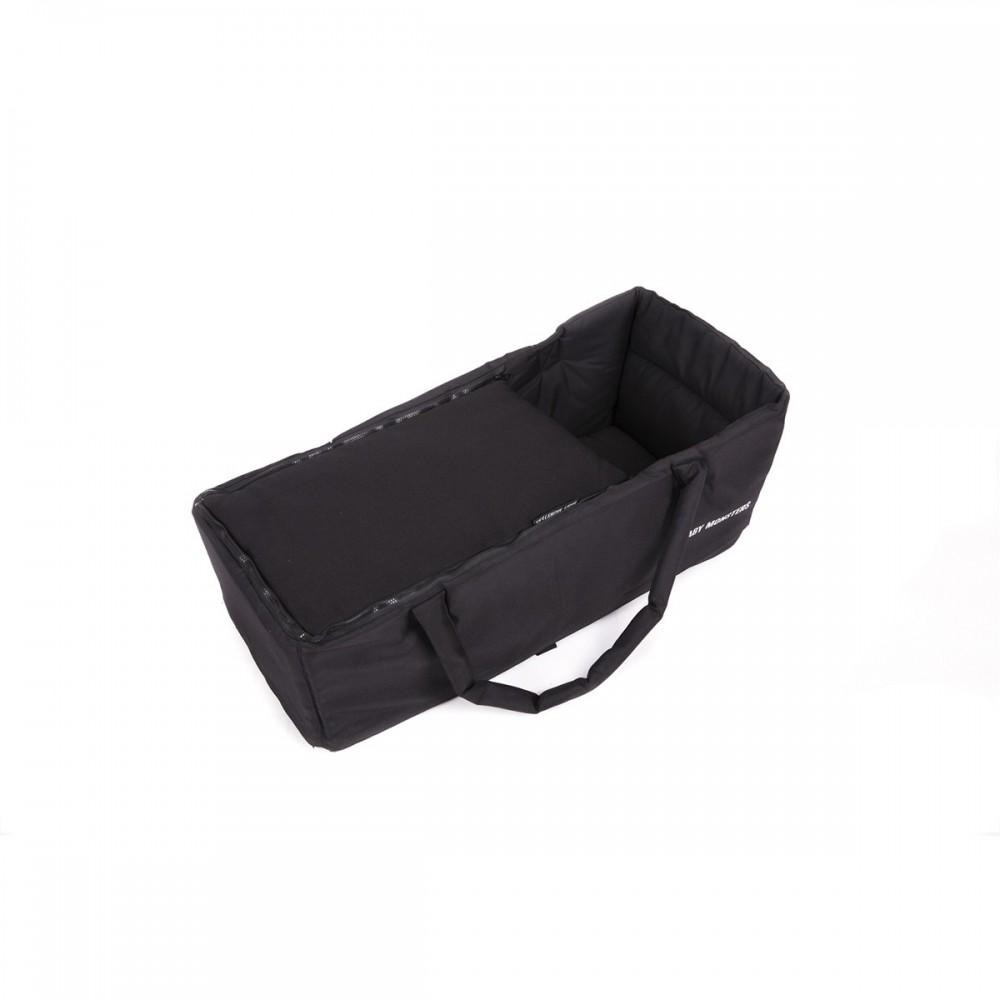 Baby Monsters Soft Carrycot Plus Foot Lid