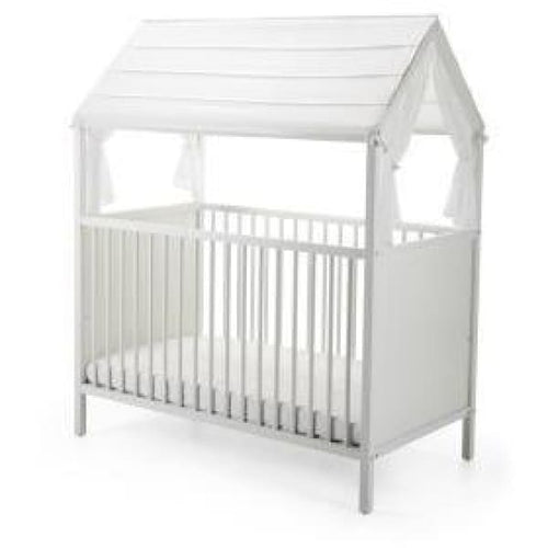 Stokke Home Bed Roof - White - Baby Nursery