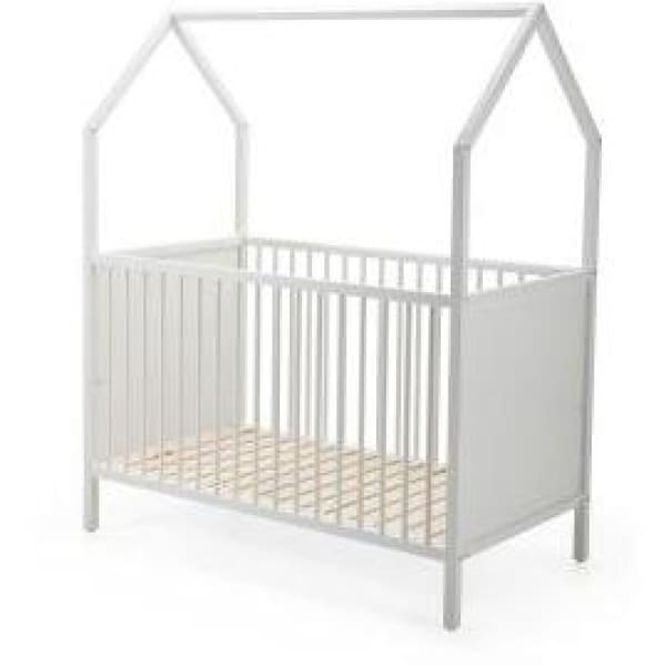 Stokke Home Bed - White - Baby Nursery