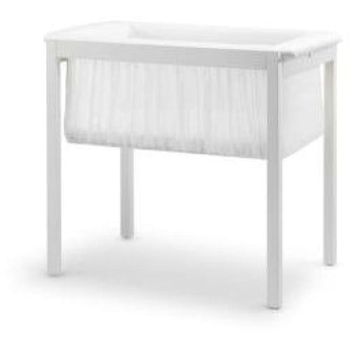 Stokke Home Cradle - White - Baby Nursery