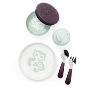 Stokke Munch Everyday - Essentials Soft Mint - Baby Feeding
