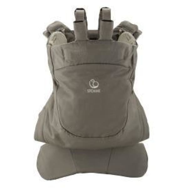 Stokke Mycarrier Back Carrier - Brown - Luggage & Travel