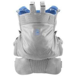 Stokke Mycarrier Back Carrier - Marina Mesh - Luggage & Travel
