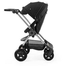 Load image into Gallery viewer, Stokke Scoot Complete - Black - Lightweight & Travel Stroller