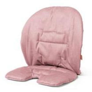 Stokke Steps Cushion - Pink - High Chairs