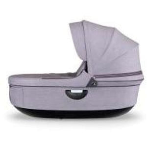 Stokke Stroller Carry Cot - Brushed Lilac - Strollers Accessories
