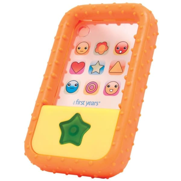 The First Years My Phone - Baby Toys & Activity