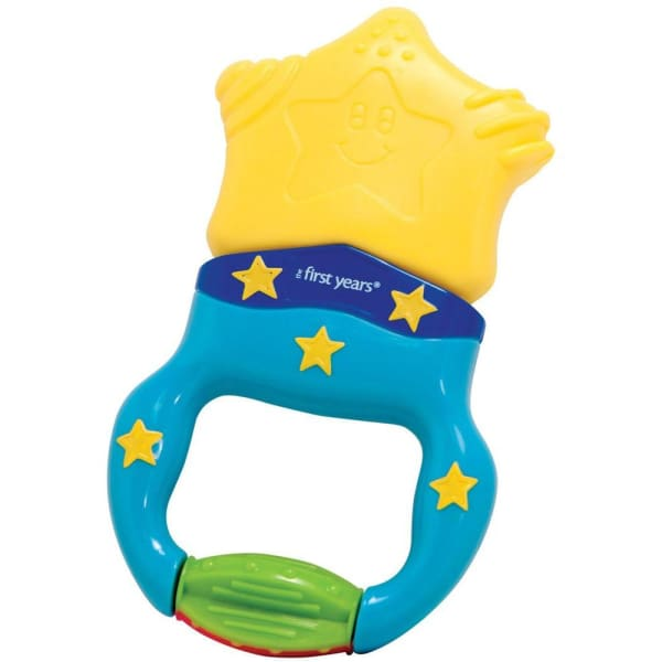 The First Years Star Power - Baby Toys & Activity