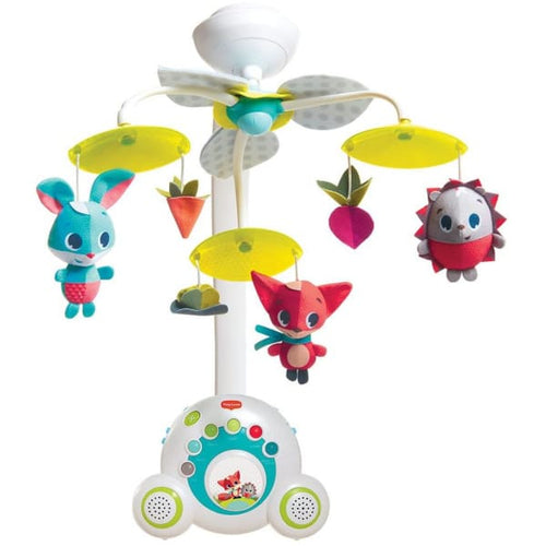 Tiny Love Meadow Days Soothe n Groove Mobile - Mobiles & Soothers