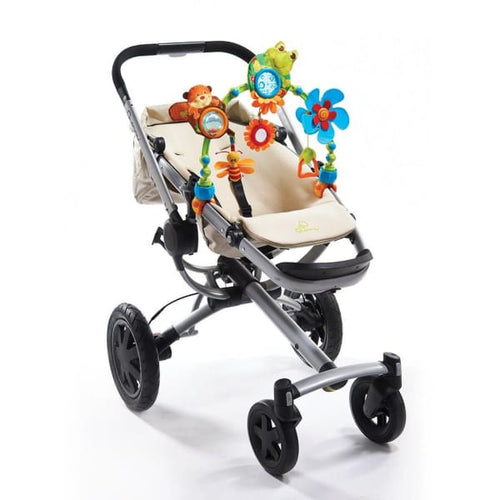 Tiny Love My Nature Pals Stroll - Stroller & Car Toys
