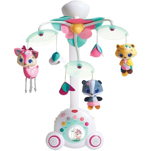 Tiny Love Tiny Princess Tales Soothe n Groove Mobile - Mobiles & Soothers