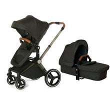 Load image into Gallery viewer, Venice Child Kangaroo Stroller - Charcoal - Convertible Stroller