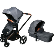 Load image into Gallery viewer, Venice Child Kangaroo Stroller - Twilight - Convertible Stroller