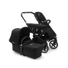 Load image into Gallery viewer, Bugaboo Donkey² Mono Complete Set Black / Black - Black