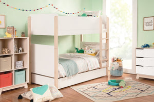 Babyletto Tip Toe Bunk Bed