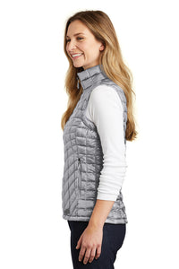 North Face Women's Thermoball Vest