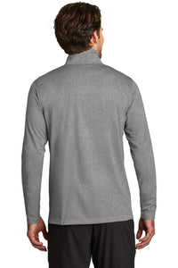 North Face Men's Quarter Zip Pullover