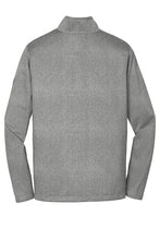 Load image into Gallery viewer, North Face Men's Quarter Zip Pullover