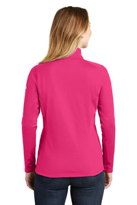 North Face Women's Quarter Zip Pullover