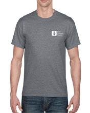 Load image into Gallery viewer, Unisex 50/50 Blend Tee Shirt