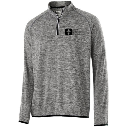 Men's Quarter Zip Pullover