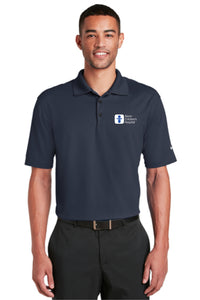 Men's Nike Dry-fit Polo Shirt