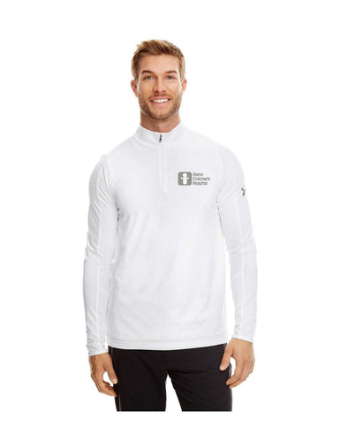 Under Armour Men's Quarter Zip Pullover